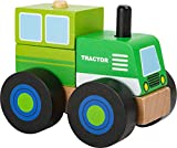 small foot company Tractor Apilable
