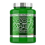 Whey Isolate 2000g strawberry AF