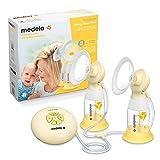 Medela Extractor de leche eléctrico Swing Maxi Flex - Más leche en menos tiempo, con protectores PersonalFit Flex y tecnología Medela 2-Phase Expression