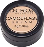 Catrice - Camouflage Cream - 010 Ivory
