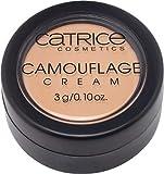 Catrice Camuflaje Cream Light Beige 020 1er Pack (1 x 30 gramos)