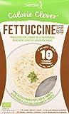Pasta Konjac Fettucine sin gluten - pasta hipocalórica - Slendier - 400g BIO (cja 6 uds) Total: 2400g