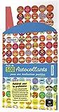 Zoom Pack de 500 autocollants: Zoom Pack de 500 autocollants
