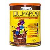 Drasanvi Collmar Cao Colágeno Marino Hidrolizado Con Cacao, Dha, Magnesio Y Calcio, One size, 300 g