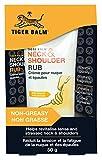 Bálsamo De Tigre Crema Cuello y Hombros 50g | Tiger Balm | Refrescante
