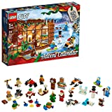 LEGO Calendario de Adviento City