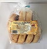 Magdalenas Ramona sin lactosa 8 unidades 580 g