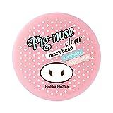 HOLIKA HOLIKA - Pignose clear black head cleansing sugar scrub // Exfoliante anti espinillas