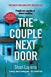 The Couple Next Door: 'So full of twists. Loved it' Richard Osman
