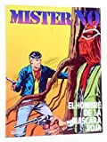 MISTER NO 9. El Hombre De La Máscara Roja. Zinco. BONELLI. Oferta