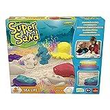 Goliath-83293 Super Sand Vida Marina, color blanco, única (83293) , color/modelo surtido