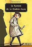 Le Mystère de la Chambre Jaune (Fleurus Classiques) (French Edition)