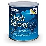 Fresubin Thick & Easy - Agente espesante para líquidos fríos y calientes, VE 225 g, 12 unidades