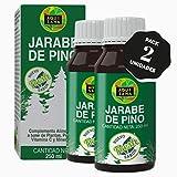 Jarabe de Pino|Complemento Alimenticio con Vitamina C, Propóleo y Minerales|Ayuda a nuestras defensas|Alivia los Síntomas de la Tos |100% Natural|500ml