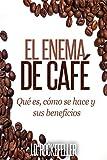 El Enema de Café: Qué es, como se hace y sus beneficios (J.D. Rockefeller's Book Club)