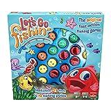 Goliath- Let's Go Fishing Original. Juego de Pesca para niños, Multicolor (30816)