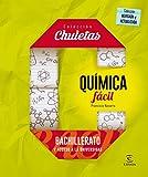 Química fácil para Bachillerato - 9788467044515 (CHULETAS)