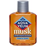 Aqua Velva After Shave, Musk, 3.5 Ounce by Combe Inc.