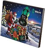 Wera 05136601001 Calendario de adviento