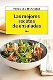 Las mejores recetas de ensaladas (OTROS PRACTICA)