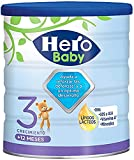 Hero Baby 3- Leche en Polvo a partir de 12 meses, 800 gr