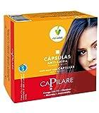 Capilare Anticaída del Cabello 60 cápsulas de Nova Diet