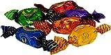 LAPASION - Fruta de Aragón bañadas en cobertura de chocolate | 1Kg