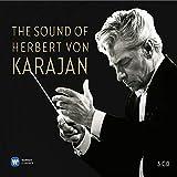 The Sound Of Herbert Von Karajan