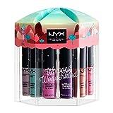NYX, Juego de maquillaje - 56.4 ml.