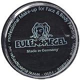 Eulenspiegel - Maquillaje Profesional Aqua, 20 ml / 30 g, Color Negro (181119)
