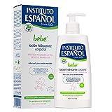 Instituto Español Bebe Loción Hidratante Corporal - 300 ml