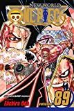 One Piece, Vol. 89: Bad End Musical (English Edition)