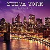 Calendario Nueva York 2017 (Calendarios y agendas)